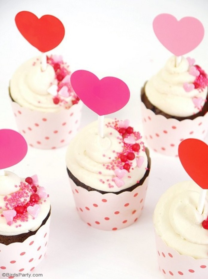 Chocolate Marscarpone Cupcake recipe