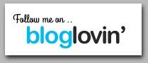 Follow me on Bloglovin' #socialmedia