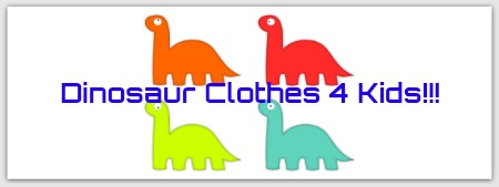Top picks dinosaur clothes and accessories for children #kids #dinosaur #ad