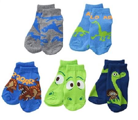 Disney The Good Dinosaur socks for #kids #affiliate
