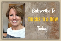 Subscribe to Ducks 'n a Row