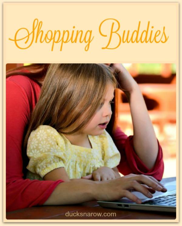 Amazon Shopper Quick Links Index #affiliate