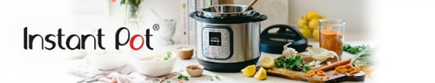 Discover the Instant Pot