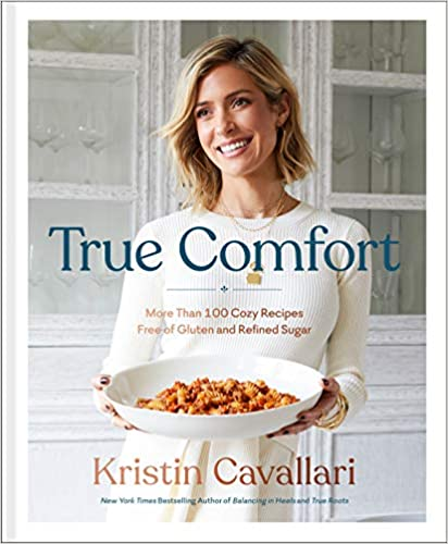 True Comfort Food cookbook #ad