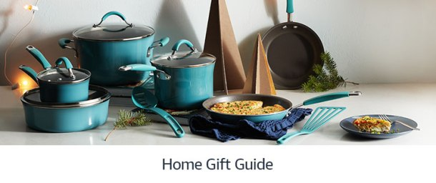 Home gift guide #ad