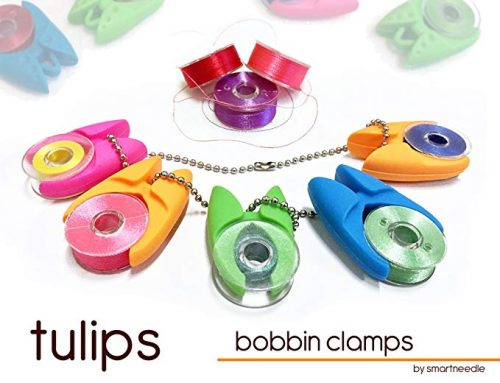 Bobbin clamps for sewing #ad