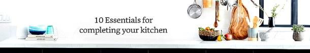 Kitchen essentials on Amazon #ad