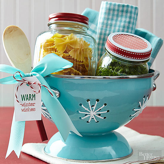 Cooking lovers' gift collection