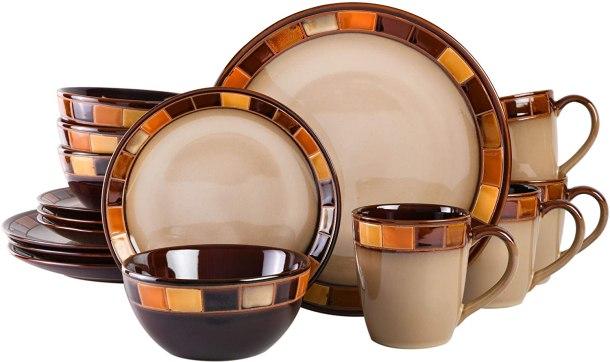 Casa dinnerware set #ad