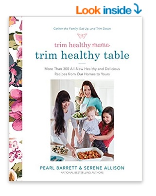 Trim Healthy Mama Recipes and explanation of the THM plan