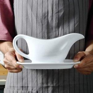 Ceramic gravy boat #ad