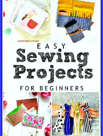 Feature: easy sewing projects for beginners