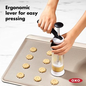 OXO Good Cookie Press #ad