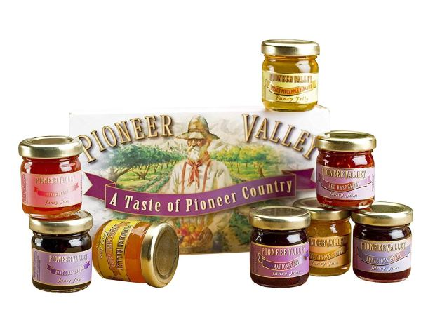 Pioneer Valley jams #ad