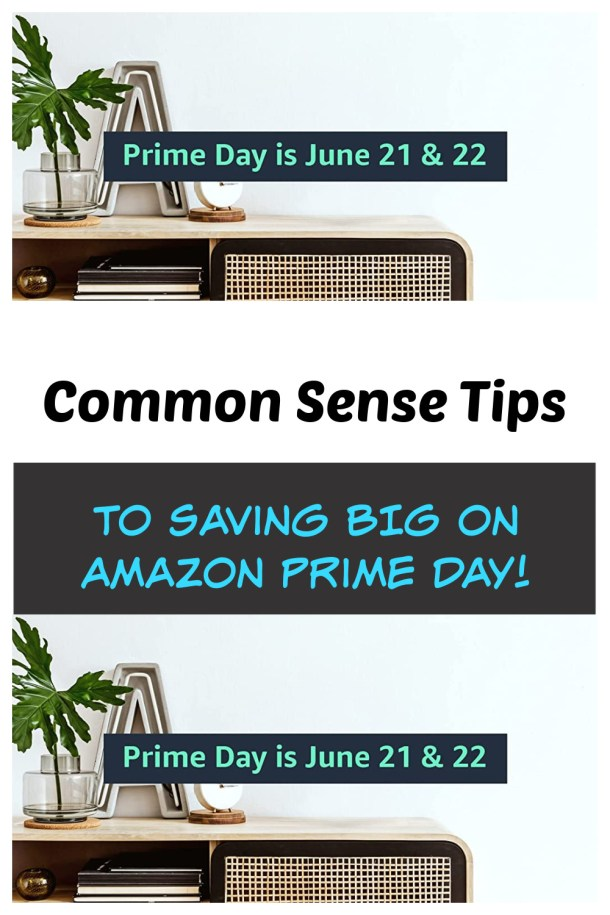 Save on Prime Day