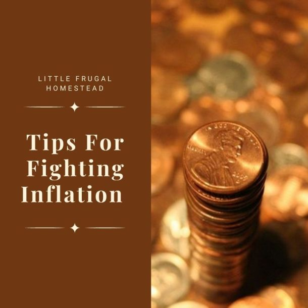 How to Fight Inflation