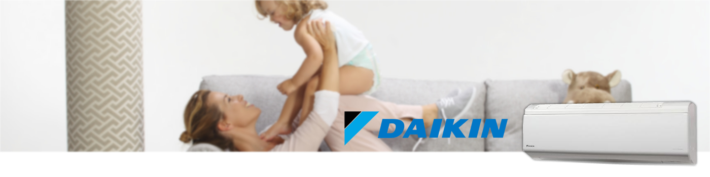 Daikin Ductless Air Conditioners