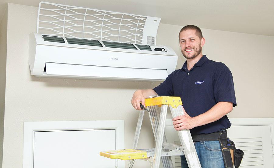 ductless air conditioner repair