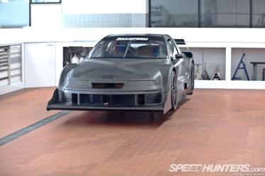 Opel's 1997 development.