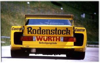 """The 1979 320 Group 5 """"Extreme""""."""