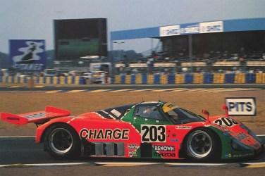1990, 767B-003 at pit entry.
