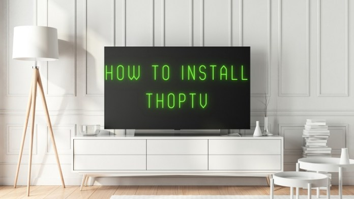 How To Install ThopTV App In Android (TV and Phone)