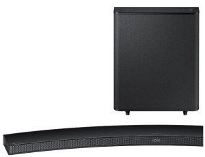curved soundbar samsung