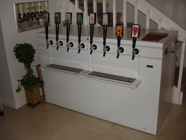 Kegerator Buying Guide Dudeliving
