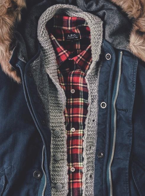 mens fashion advice layering