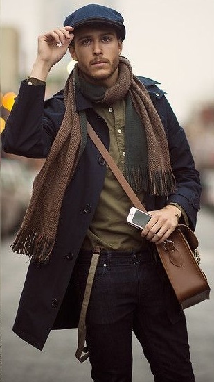 mens fashion styles winter 2014