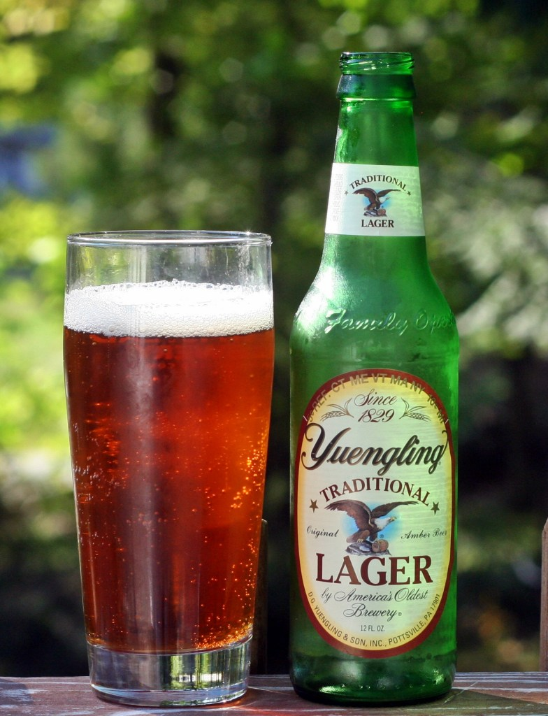 yuengling lager best cheap beer dude living
