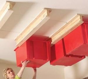 ceiling garage storage