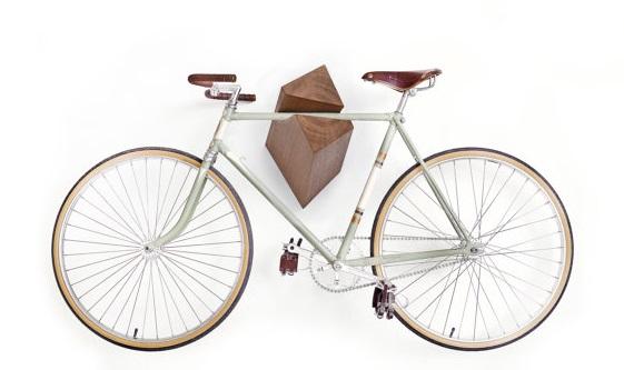cheap bike shelf