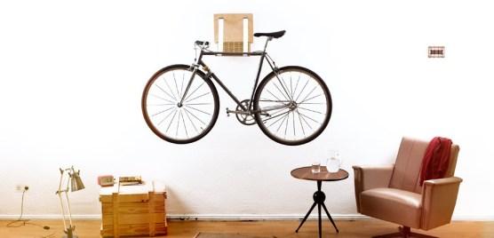 indor bike storage