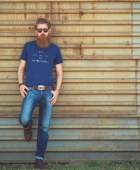 Eric Bandholz – Bearded Beginnings and Beyond