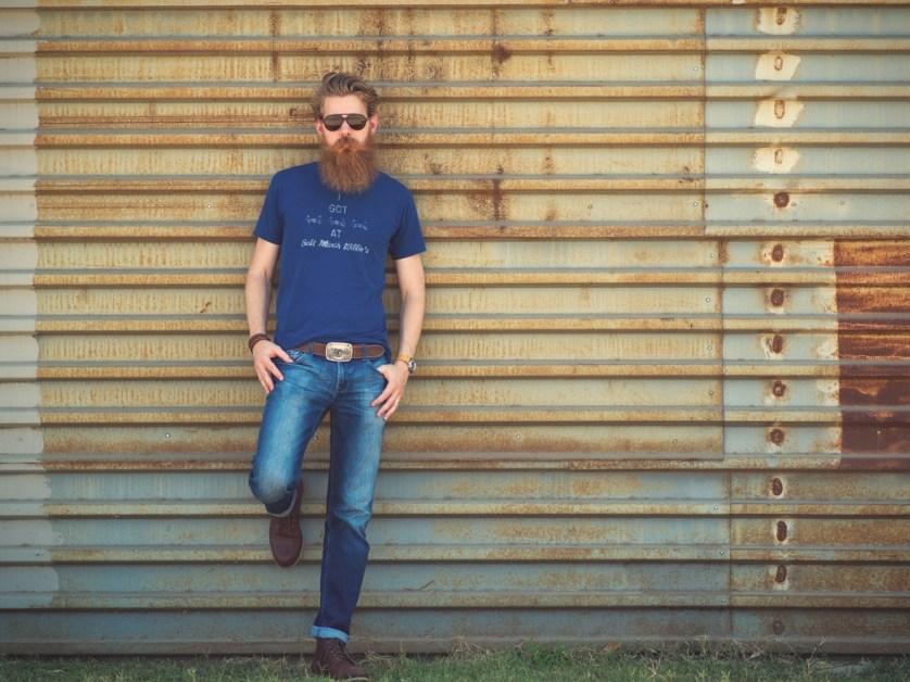 Eric Bandholz - Bearded Beginnings and Beyone