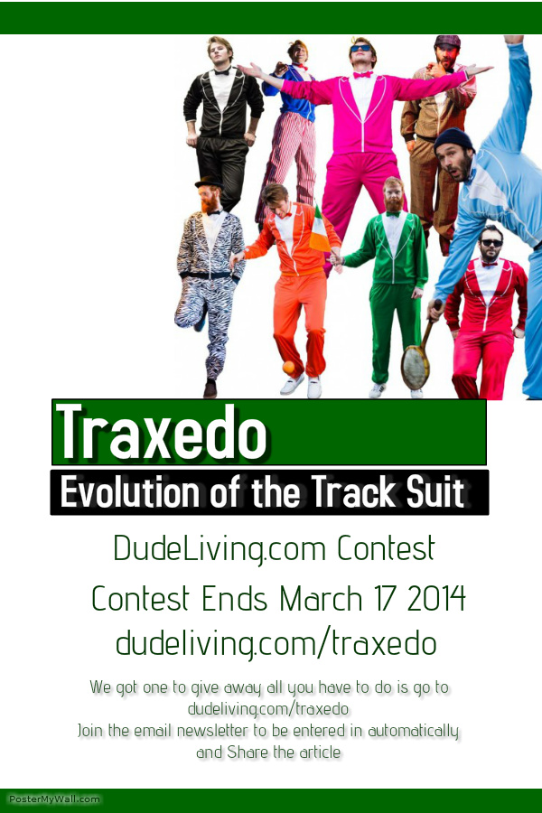 dudeliving contest