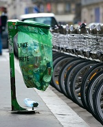 biodegadable plastics