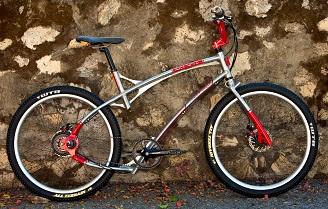 eco friendly bikes
