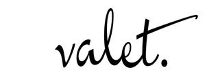 valet mens website
