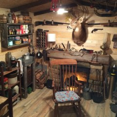 Man Cave Ideas On a Budget – Turn any basement into a man cave under $100