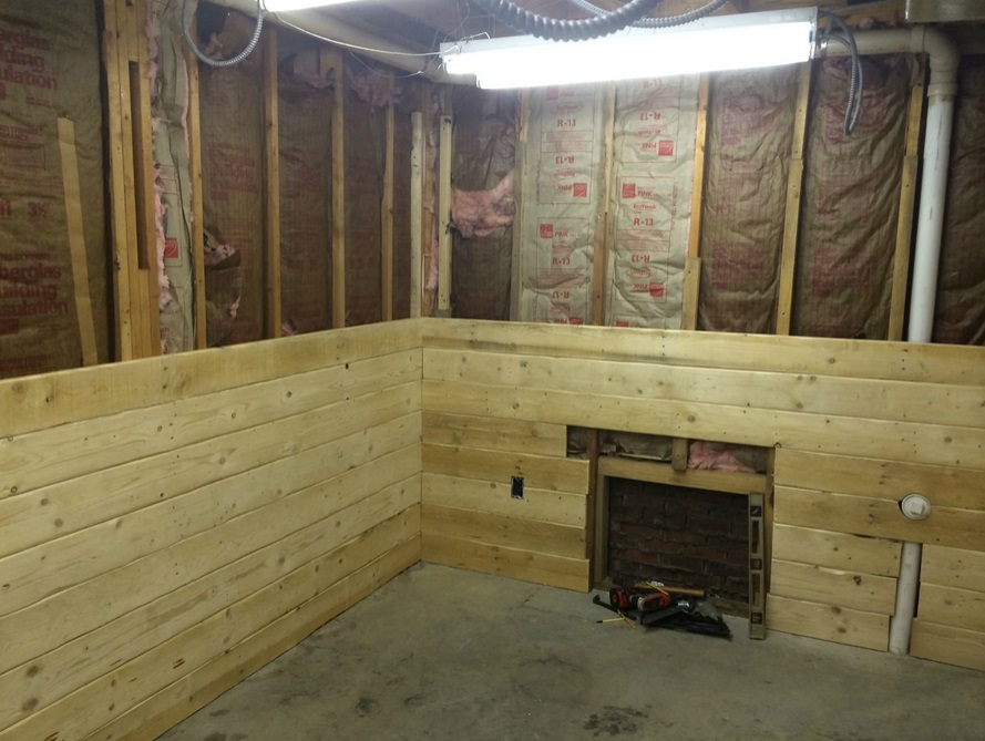 Man Caves Ideas Basement : Awesome man cave ideas for men and caves
