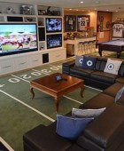 Man Cave Mastery – Creating the Perfect Living Space