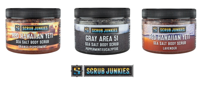 scrubjunkies body scrub