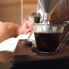 Coffee Maker Alarm Clock – The New Best Way To Start Today!