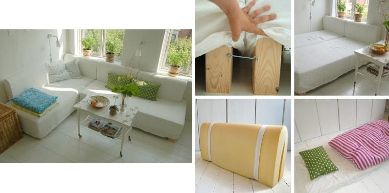 small spaces interior design ideas