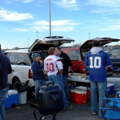 Tailgating Essentials For Your Next Tailgating Experience