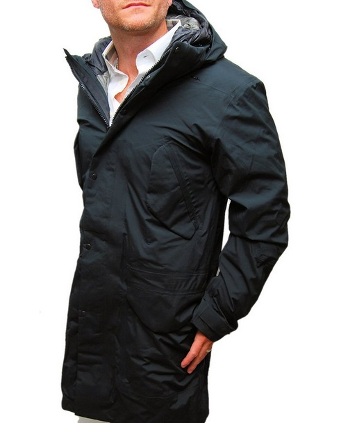 trench coat for men