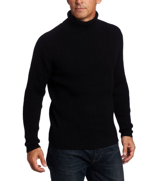 turtle neck for men