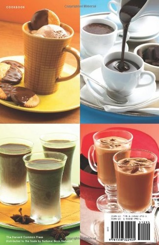 hot chocholate recepie book